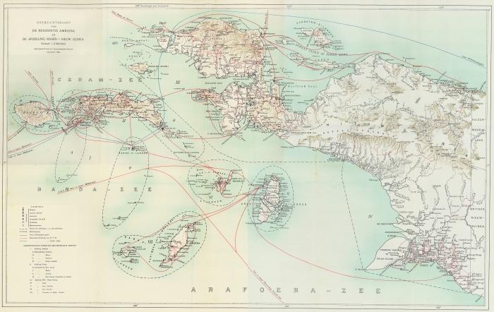 NetherlandsNewGuinea-1916