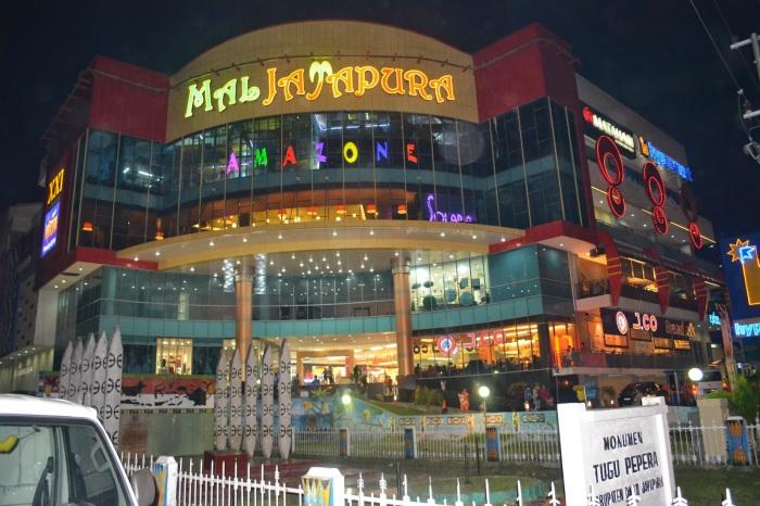 mall-jayapura