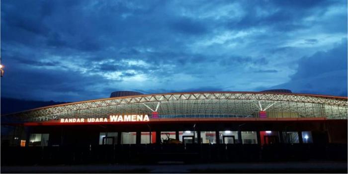 wamena-airport